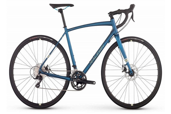 Raleigh Bikes Willard 1 all road Bike