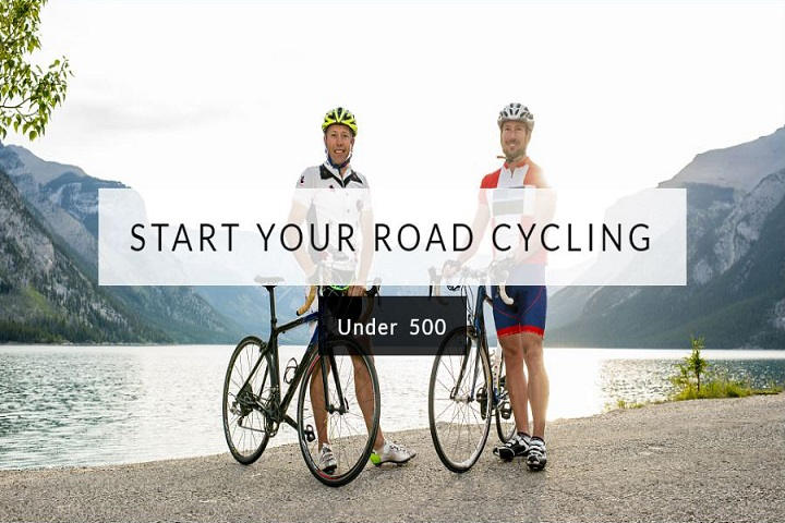 best road bikes for sale under 500