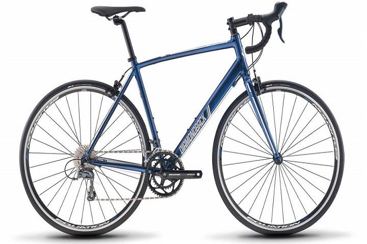 Diamondback Bicycles Century 1