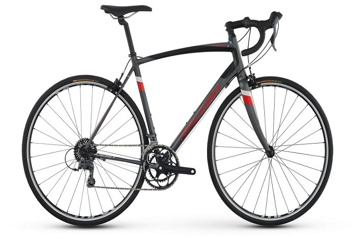 Raleigh Merit 1 road bike